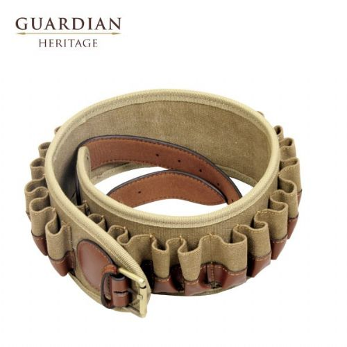 Guaridan Canterbury 25 Loop Cartridge Belt